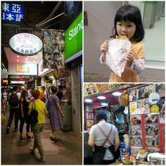 Makan di hk tapi g murah