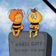 Karel Gott, European Countries, Winnie The Pooh, Disney Characters, Fictional Characters, Cinema, Singer, Czech Republic, Idol