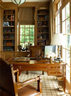 Things We Love: Desk Lamps - Design Chic #Lights #HomeDecorators #Office