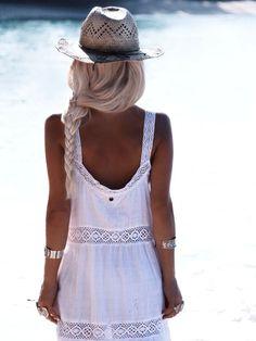 Fade to White: