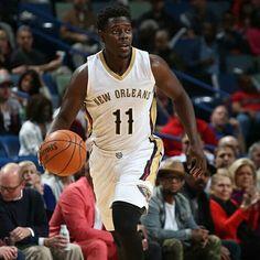 Jrue Holiday · New Orleans PelicansHolidayBasketballAthletesFiesta ...