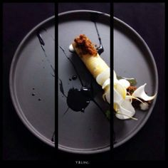 Yann Bernard Lejard posted: Potato.Truffle.