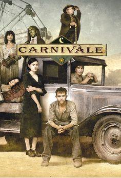 """Carnivale"" HBO series (2003 - 2005)"