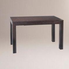 One of my favorite discoveries at WorldMarket.com: Jackson Desk