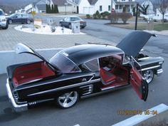 '58 Chevrolet Impala   eBay