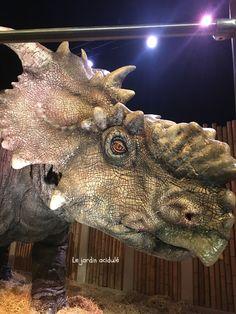 Expo JurassicWorld