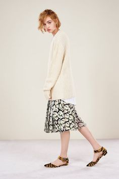 Discover Adam Lippes Pre Fall 2016 Women's Collection