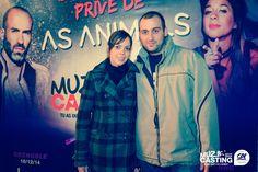 Concert du 18 décembre 2014 au Phare à Chambéry - #MuzikCASTING