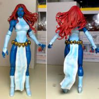 Mystique (Marvel Legends) Custom Action Figure