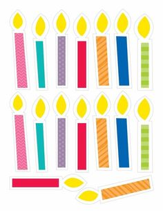 Just Teach - Birthday Bulletin Board Set - Print Shop Version - - Just Teach – Birthday Bulletin Board Set – Print Shop Version HAND Made Just Teach – Geburtstag Bulletin Board Set – Druckerei Version Birthday Bulletin Boards, Classroom Birthday, Birthday Board, Birthday Graph, Birthday Charts, Giant Birthday Cake, Birthday Cake With Candles, Decoration Creche, Paper Decorations