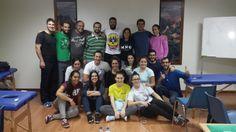 3ª Edición Curso de punción seca Básico + Avanzado en Ponferrada, gracias a todos por vuestra participación! #fisioterapia
