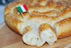 Хлеб с пармезаном и итальянскими травами Hot Dog Buns, Bagel, Hamburger, Bread, Cooking, Kitchen, Food, Kitchens, Bread Baking