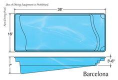 The Pool Guyz - Fiberglass Swimming Pools: April 2011