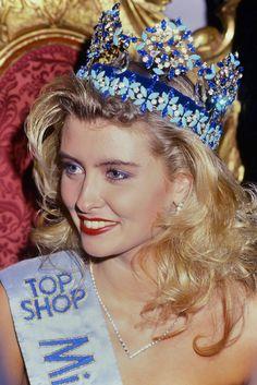 World Winner, Royal Albert Hall, Miss World, Beauty Pageant, Beauty Queens, Most Beautiful Women, Iceland, Pageants, Stock Photos