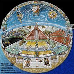 Mayan Cosmos