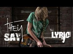 They Say - Official Music Video (Lyric Dubee)