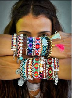 Gypsy Inspired Style - Rolling with The Demi Gods