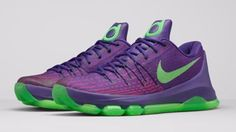 pretty nice 8ba2a 2a740 NEW Men s Nike Kevin Durant KD8 Athletic Shoes (Sz 12) 749375-535
