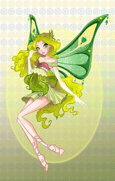 Fairy by Lonary on DeviantArt Winx Club, Fairy Wallpaper, Tinkerbell, Line Sketch, Drawings Of Friends, Fairytale Fantasies, Fairy Coloring, Muse Art, Fairy Art