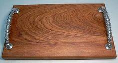 Bread Board 40x30cm - Studded Collection - Diana Carmichael | GoodiesHub.com