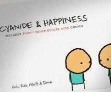 "The Explosm Store - ""Cyanide & Happiness"" (Volume 1)"