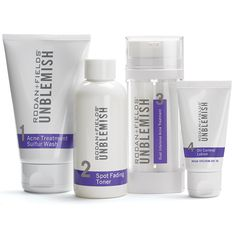 I get asked MOST about Rodan+Fields Unblemish regimen.  I would love to tell YOU all about it too!   cbordenskin.myrandf.com
