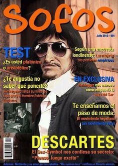 Moderna - Descartes