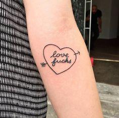 Mira los tatuajes que hacen los chicos de Paris Tattoo Club