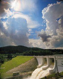 VisitLipno.cz - Lipno nad Vltavou, Lipnesko a okolí Prague Czech Republic, Europe, Clouds, America, River, Landscape, World, Southern, Outdoor