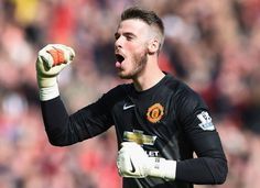 David De Gea : I Would Love if One day the fans speak of me in the same way they speak of Edwin & Peter Schmeichel. That would mean all the hard work has paid off.   Keep working Dave  #DaveSaves ♥
