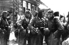 german freaks on patrol