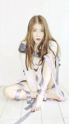 IUmushimushi — IU mobile wallpaper – My Company Iu Fashion, Fashion Poses, Korean Fashion, Womens Fashion, Kpop Girl Groups, Kpop Girls, Korean Beauty, Asian Beauty, Blonde Asian