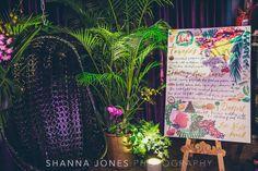 Shanna Jones · KELLY AND COSTA, KATY'S PALACE, SANDTON, JOHANNESBURG, PART 1