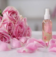 """Rose water started out as part of cleopatra's skin care regime. """"The Egyptian Queen loved to use rose water, which makes skin soft and smooth, as a natural facial toner. You can achieve the same results by wiping your face with rose water in the morning and evening, or, by putting it in a spray bottle and spritzing it on …"""