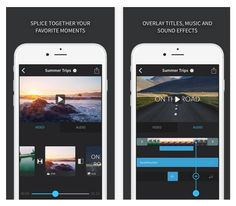 Top 12 Best Video Editing Apps for 2016 (Free and Paid)