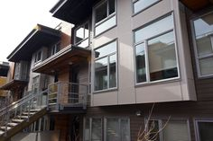 Why live in a home rooted in an architectural style created hundred's of years ago? Architectural styles, like technology change with the times. EasyTrim Reveals aluminum trims are at the forefront of modern architectural design and capturing the attention of contemporary home enthusiasts, one building at a time. #EasyTrimRevealsWhoWeAre Architectural Styles, Panel Systems, Contemporary, Modern, Architecture Design, Exterior, Change, Technology, Times