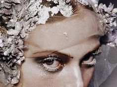 Pat McGrath for Galliano 2009