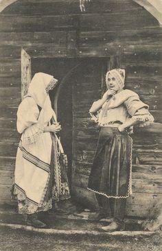Pavol Socháň: Ženy v Lopašove 1912, Slovakia