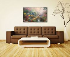 Home & Garden Products For You – Trending Home & Garden Products Bedroom Canvas, Living Room Canvas, Canvas Home, Wall Canvas, Sofa, Couch, Canvas Designs, Gates, Home Goods