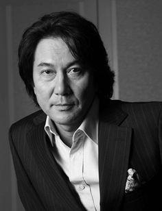 役所広司 Kouji Yakusyo Japanese actor