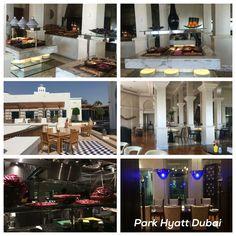 Kurzurlaub in Abu Dhabi und Dubai - Chef's Handyman - Food Magazine Abu Dhabi, Dubai, Restaurants, Mansions, Park, House Styles, Home Decor, Arabic Beauty, Mosque