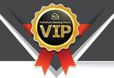 Publishers Clearing House VIP