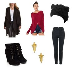 Geek Chic: Fashion Inspired by the Fire Nation - College Fashion