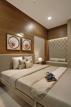Bedroom bed design bedroom decor modern bedroom t Room Design Bedroom, Luxury Bedroom Design, Bedroom Seating, Bedroom Furniture Design, Design Room, Furniture Layout, Bedroom Ideas, House Design, Contemporary Bedroom Decor