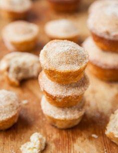 Fluffy Vegan Coconut Oil Banana Muffins
