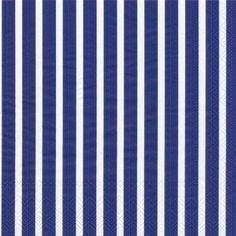 Ideal Home Range 20 Count Boston International 3-Ply Paper Lunch Napkins, Blue Stripes Again Ideal Home Range http://smile.amazon.com/dp/B00J0VGXCE/ref=cm_sw_r_pi_dp_RUEJwb1CM9W7Q