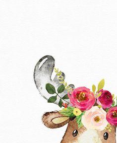 Boho Nursery, Nursery Prints, Nursery Art, Bullet Journal Design Ideas, Printable Art, Printables, Graphic Design Branding, Animal Nursery, Baby Scrapbook Pages