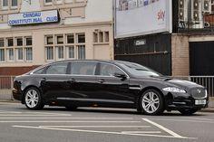 2011 Jaguar XJ Limousine Rat Rods, Rolls Royce Limo, Limousine Car, Jeep, Jaguar Daimler, Diesel, Jaguar Xj, Sexy Cars, Concept Cars