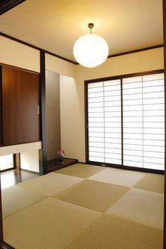 Japanese Architecture, Minimal Home, Japanese Interior Design, Renovations, Interior, Minimalism, House, Home Decor, Room