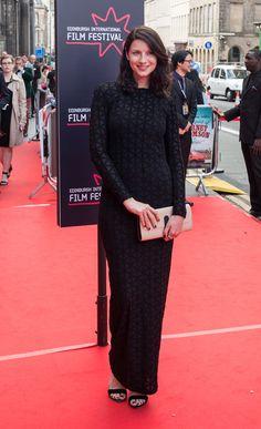 Outlander Actress Caitriona Balfe Is a Red Carpet Star - Caitriona Balfe-Wmag